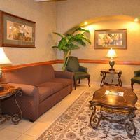 Best Western Casa Villa Suites Hotel Lobby