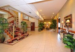 Best Western Casa Villa Suites - ฮาร์ลิงเจน - ล็อบบี้