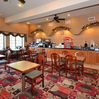 Best Western Casa Villa Suites Breakfast Area