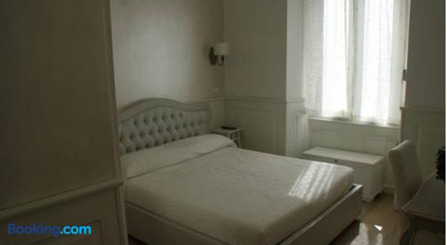 Alba Sul Vaticano - Rome - Bedroom