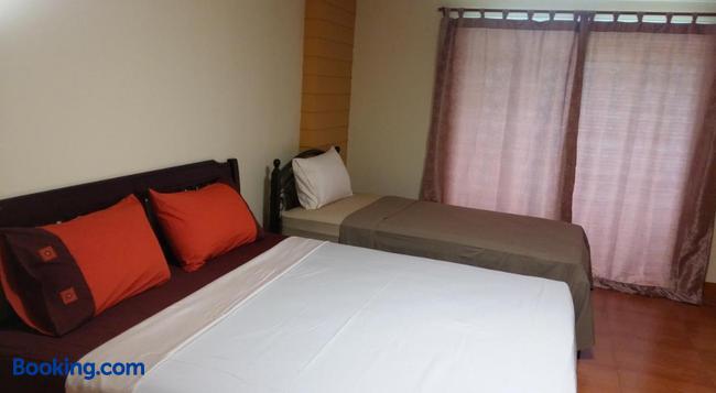 Relax Inn - Ban Phe - Bedroom