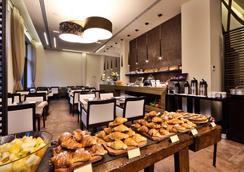 Best Western Hotel Madison - มิลาน - ร้านอาหาร