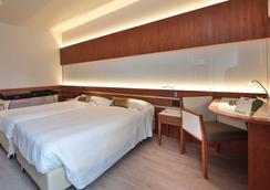 Best Western Hotel Madison - มิลาน - ห้องนอน