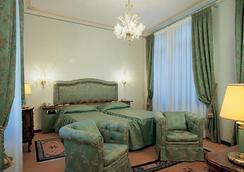 Bonvecchiati Hotel - เวนิส - ห้องนอน