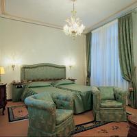 Bonvecchiati Hotel Guest room