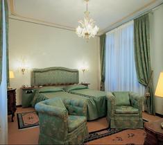 Bonvecchiati Hotel