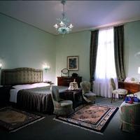 Hotel Bonvecchiati Guest room