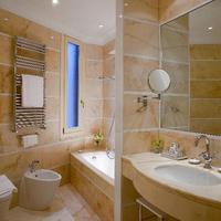Hotel Bonvecchiati Guest room amenity