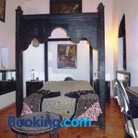 Ryad Laârouss Guestroom