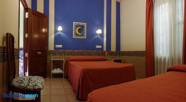 Pension Doña Trinidad - Sevilla - Bedroom