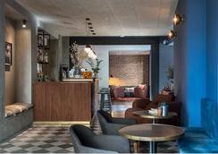 C-Hotels Diplomat - ฟลอเรนซ์ - บาร์