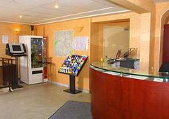 Hotel Little - ปารีส - ร้านอาหาร