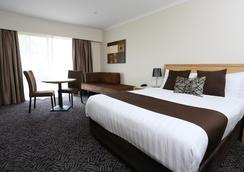 Best Western Plus Hovell Tree Inn - Albury - ห้องนอน