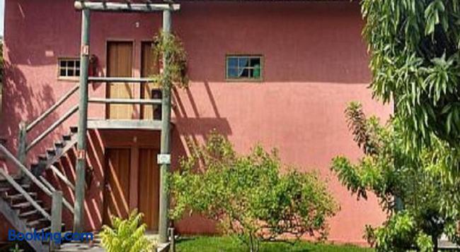 Villas do Pratagy Acerola - Maceió - Building