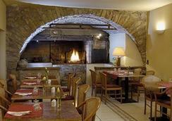 Hotel Kyriad Rodez - รอแดซ - ร้านอาหาร