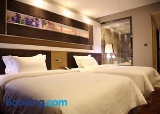 Zhanjiang Lavande Grandbuy Branch Hotel