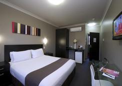 Best Western Blackbutt Inn - นิวคาสเซิล - ห้องนอน