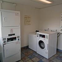 Motel 6 Columbus - OSU North Laundry Facilities