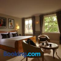 Southernhay House Hotel