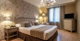 Vincci Lys - วาเลนเซีย - ห้องนอน