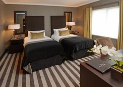 The Chester Hotel - อเบอร์ดีน - ห้องนอน