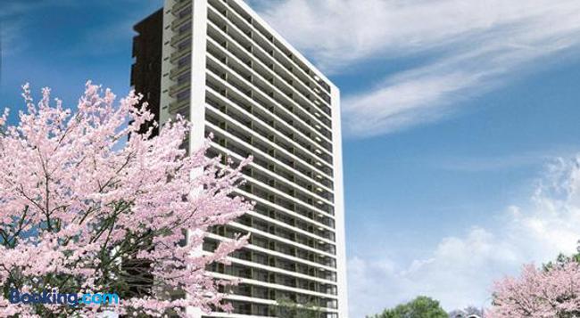 Barceló Suites Providencia I - Santiago - Building