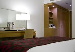 Amman Airport Hotel - อัมมาน - ห้องนอน