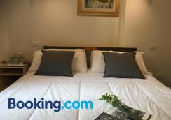Nonna Lina Rooms - ฟลอเรนซ์ - ห้องนอน