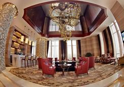 Best Western Premier Hotel Hefei - เหอเฝย์ - เลานจ์
