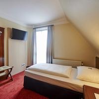 Top Dürer Hotel Nürnberg Single room