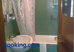 B&B Brera - มิลาน - ห้องน้ำ
