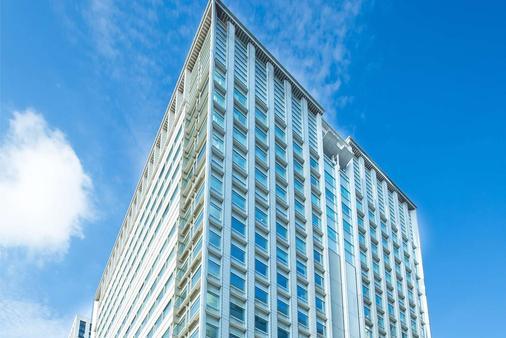 โรงแรมเซเลสทีน โตเกียว ชิบะ - โตเกียว - อาคาร
