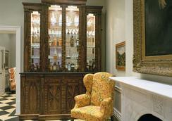 The Royal Park Hotel - ลอนดอน - ล็อบบี้