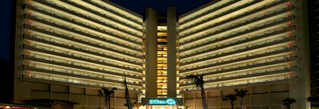 Hilton Myrtle Beach Resort - Myrtle Beach - Building