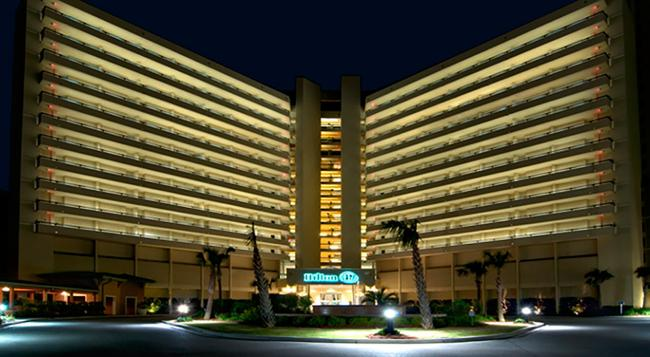 Hilton Myrtle Beach Resort - Myrtle Beach - Building