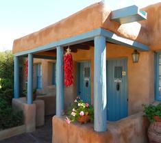 Pueblo Bonito Bed and Breakfast Inn