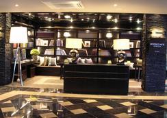 Kensington Resort Jeju Hanlim - เจจู - ล็อบบี้