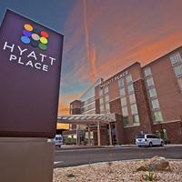 Hyatt Place Reno-Tahoe Airport Exterior Photo