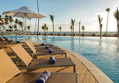 Nickelodeon Hotels & Resorts Punta Cana - Punta Cana - สระว่ายน้ำ