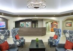 Residence Inn by Marriott Orlando Lake Buena Vista - ออร์แลนโด - ล็อบบี้