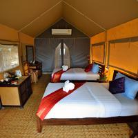 Khaosok Boutique Camps Guestroom