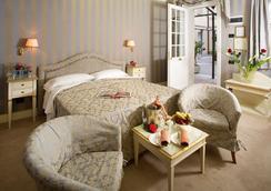 Hotel Carlton On The Grand Canal - เวนิส - ห้องนอน