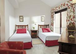 H10 Playa Meloneras Palace - มาสปาโลมาส์ - ห้องนอน