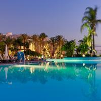 H10 Playa Meloneras Palace Outdoor Pool