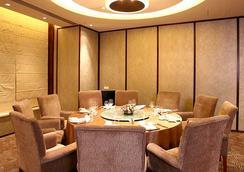Parkview Hotel Shanghai - เซี่ยงไฮ้ - ร้านอาหาร