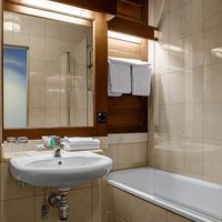 Hotel Terminus Stockholm Bathroom