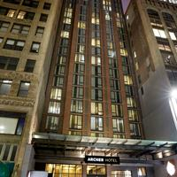 Archer Hotel New York Exterior