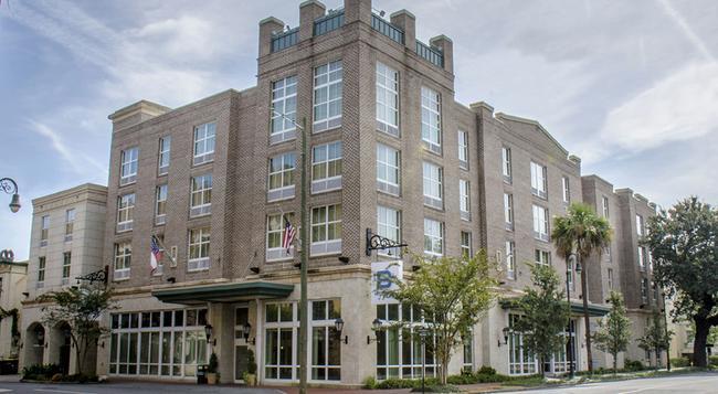 B Historic Savannah - Savannah - Building