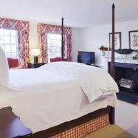 Union Street Inn Guestroom