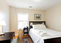 West Broadway Quarters by Short Term Rentals Boston - บอสตัน - ห้องนอน